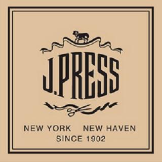 NEWショップオープン J.PRESS