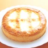 岩手県を代表するチーズケーキ
