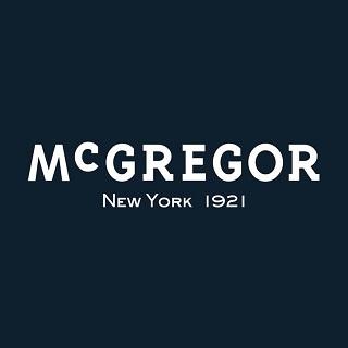 2018FALL&WINTER<br>マックレガーオーダーフェア