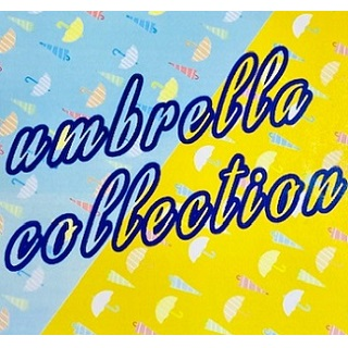 【umbrella collection】開催中!!