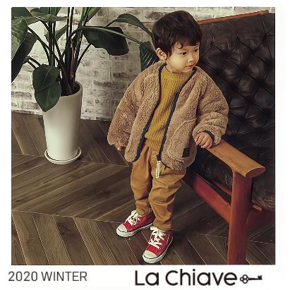 キムラタン【Le Chiave】新作入荷!!